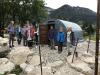 12. 9. 2017 - Nadarjeni učenci obiskali planinski muzej v Mojstrani