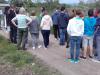 17. 5. 2017 - Naravoslovni dan:  Ljubljansko barje 9. a in 9. b