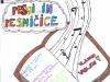 28. 3. 2017 - Prireditev PESMI IN PESMIČICE